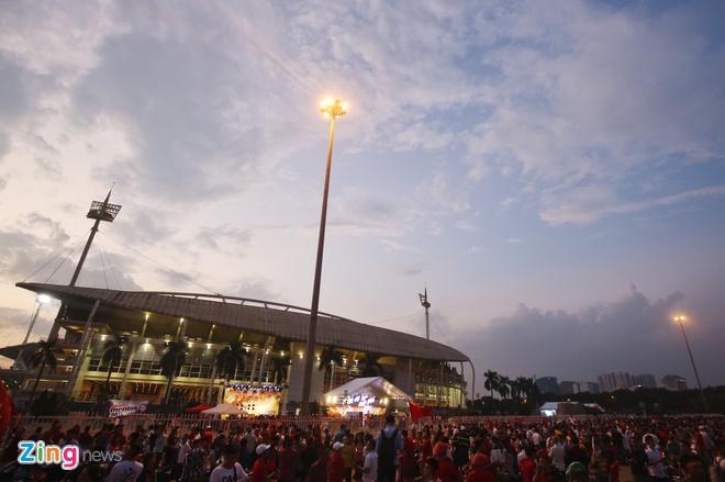 Ultras Malaysia dieu hanh anh 24