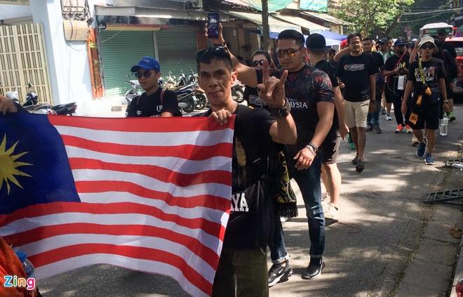 Ultras Malaysia dieu hanh anh 11