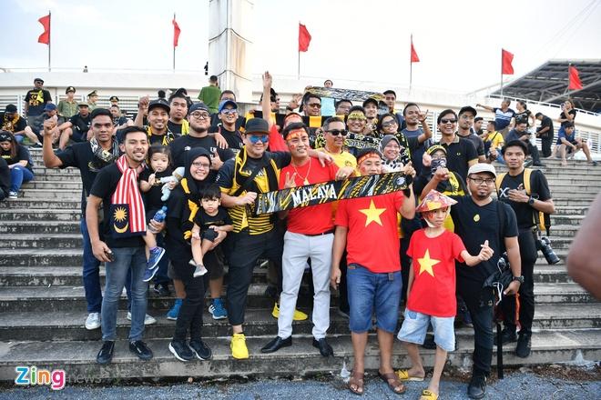 Ultras Malaysia dieu hanh anh 25