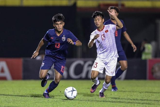Thua sat nut Han Quoc, U19 Viet Nam ve nhi o giai tu hung hinh anh 3