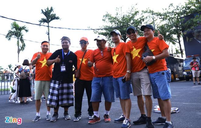 Viet Nam len nhi bang sau tran thang Indonesia hinh anh 11