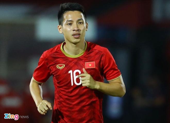 Viet Nam len nhi bang sau tran thang Indonesia hinh anh 23