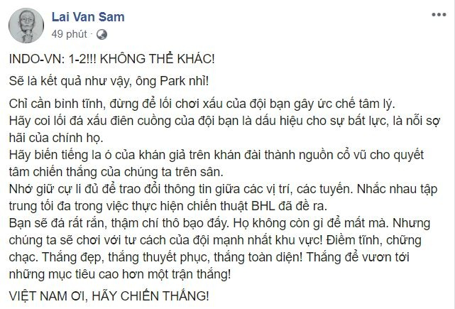 Viet Nam len nhi bang sau tran thang Indonesia hinh anh 21