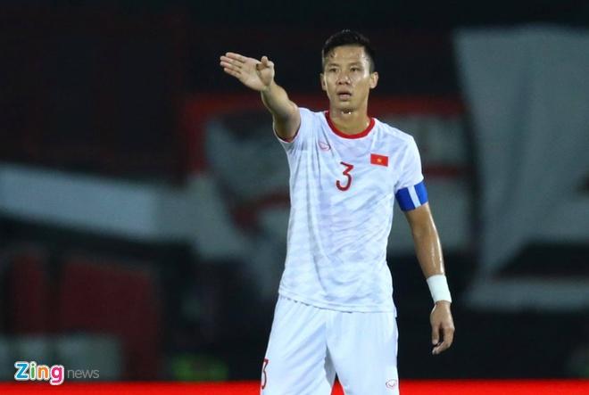 truc tiep Viet Nam vs Indonesia anh 36