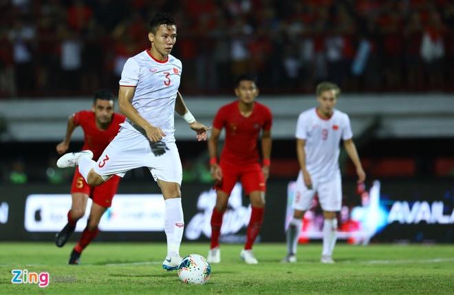 truc tiep Viet Nam vs Indonesia anh 41