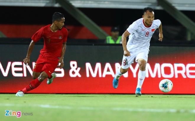 truc tiep Viet Nam vs Indonesia anh 31