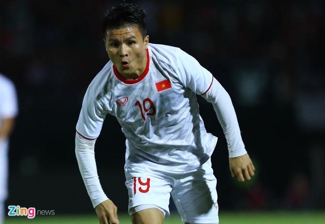 truc tiep Viet Nam vs Indonesia anh 33