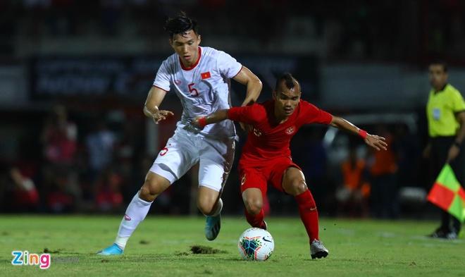 truc tiep Viet Nam vs Indonesia anh 37