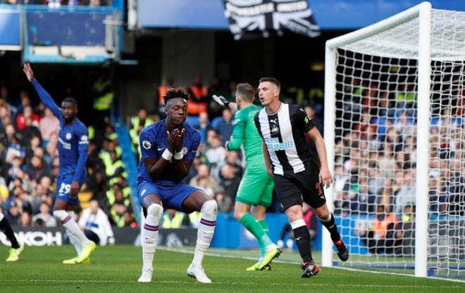 Chelsea 1-0 Newcastle: Marcos Alonso toa sang hinh anh 17
