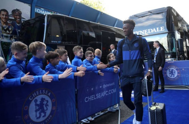 Chelsea 1-0 Newcastle: Marcos Alonso toa sang hinh anh 12