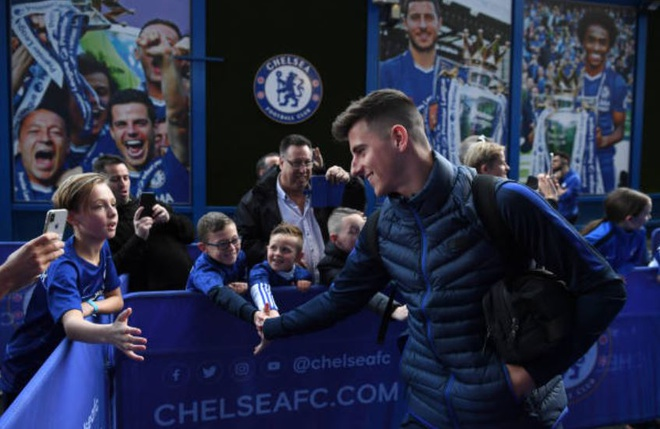Chelsea 1-0 Newcastle: Marcos Alonso toa sang hinh anh 13
