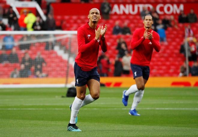 Man Utd chan dung chuoi tran thang cua Liverpool hinh anh 18