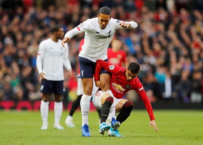 Man Utd chan dung chuoi tran thang cua Liverpool hinh anh 25