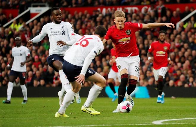 Man Utd chan dung chuoi tran thang cua Liverpool hinh anh 27