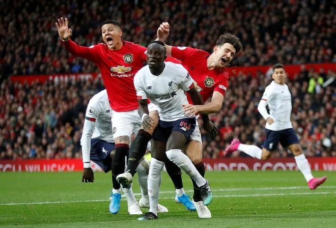 Man Utd chan dung chuoi tran thang cua Liverpool hinh anh 2