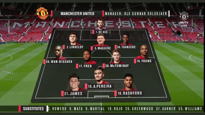 Man Utd chan dung chuoi tran thang cua Liverpool hinh anh 15