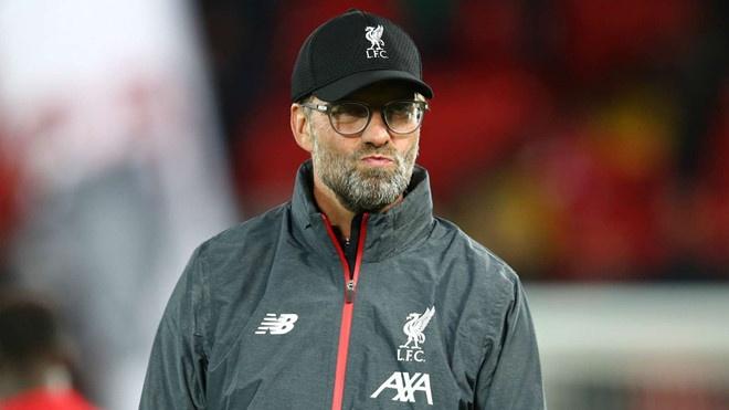 Man Utd chan dung chuoi tran thang cua Liverpool hinh anh 8
