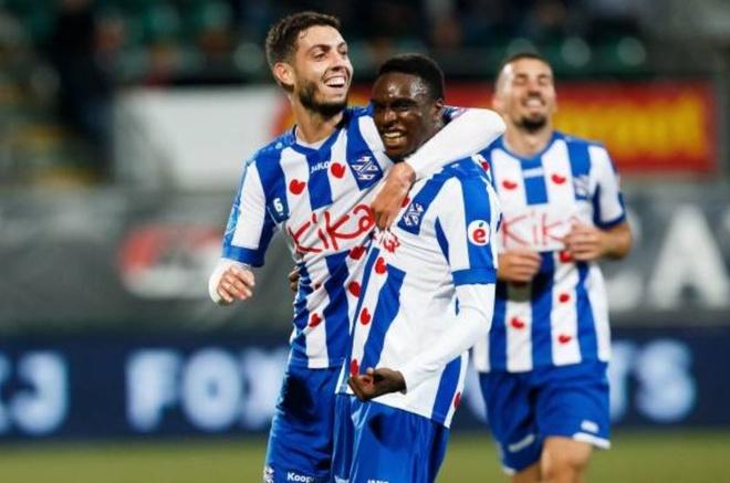 truc tiep AZ vs Heerenveen anh 10