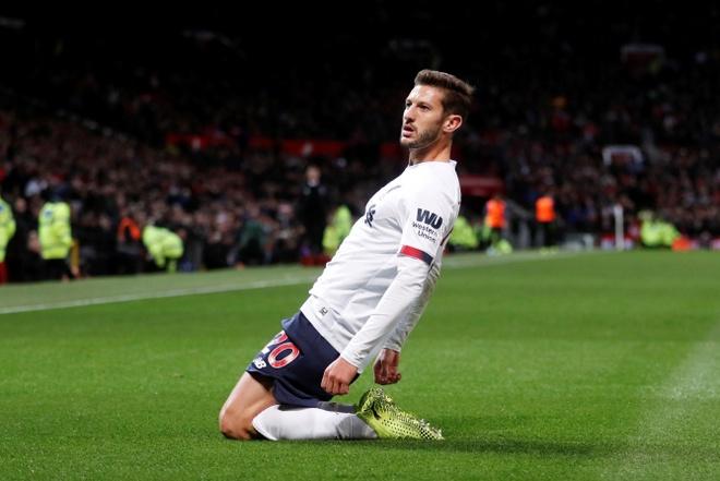 Man Utd chan dung chuoi tran thang cua Liverpool hinh anh 40
