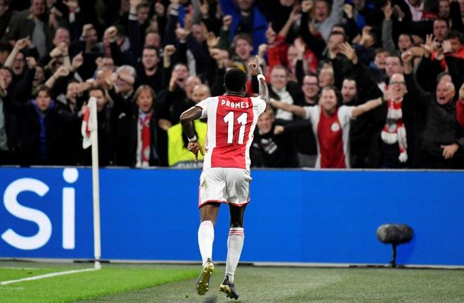 truc tiep Ajax vs Chelsea anh 13