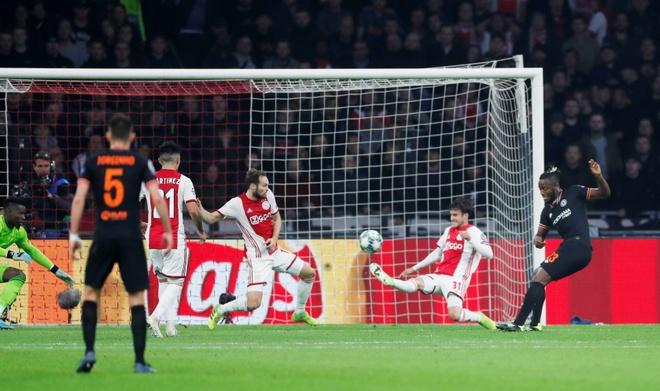 truc tiep Ajax vs Chelsea anh 18