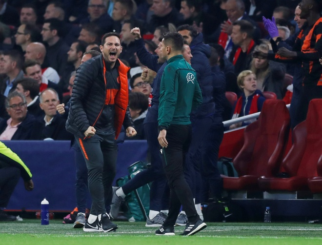 truc tiep Ajax vs Chelsea anh 19