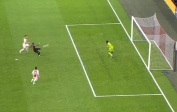 truc tiep Ajax vs Chelsea anh 17