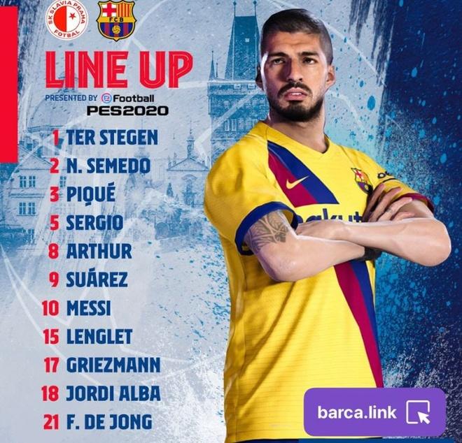Messi ghi ban, Barca chat vat gianh 3 diem tai CH Czech hinh anh 4