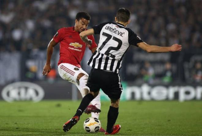 truc tiep MU vs Partizan anh 21