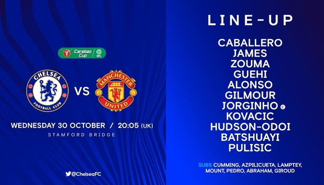 truc tiep Man Utd vs Chelsea anh 5