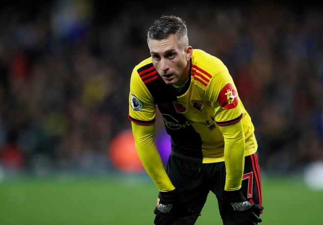 Tammy Abraham thang hoa giup Chelsea ha Watford hinh anh 10