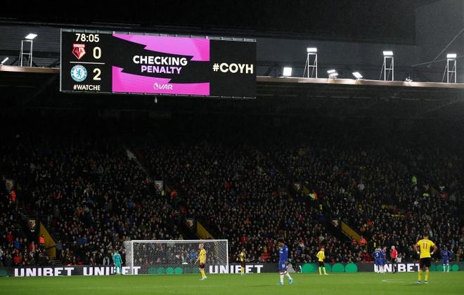 Tammy Abraham thang hoa giup Chelsea ha Watford hinh anh 12