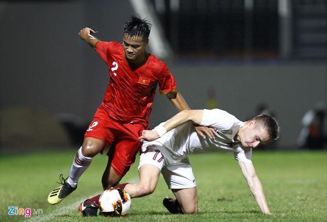 U21 Viet Nam vs Nhat Ban anh 5