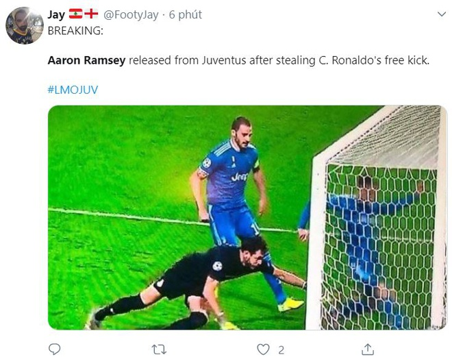 Ronaldo bi cuop ban thang anh 4