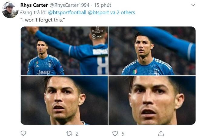 Ronaldo bi cuop ban thang anh 6