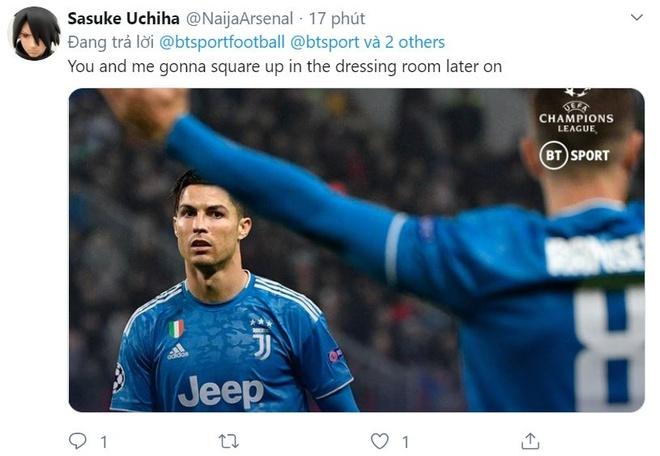 Ronaldo bi cuop ban thang anh 7