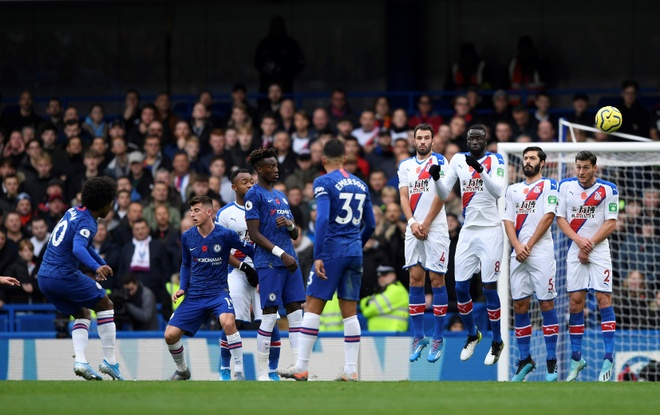 Chelsea vs Crystal Palace anh 10