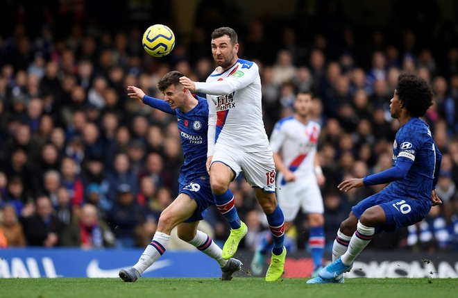 Chelsea vs Crystal Palace anh 11