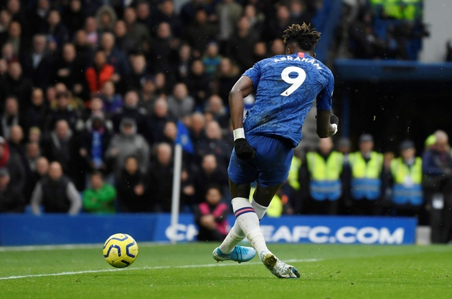 Chelsea vs Crystal Palace anh 15