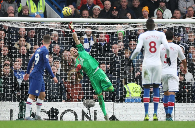 Chelsea vs Crystal Palace anh 17