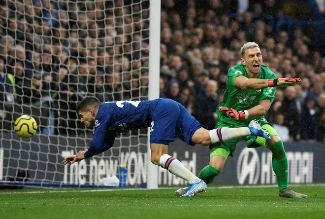Chelsea vs Crystal Palace anh 18