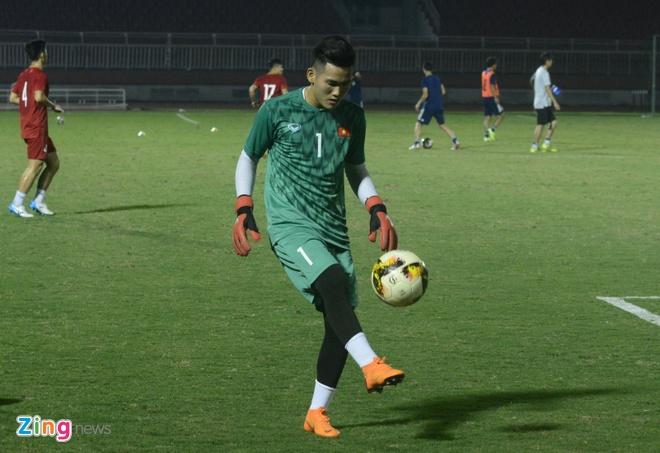 Hoa Nhat Ban, U19 Viet Nam gianh ve du giai chau A 2020 hinh anh 5