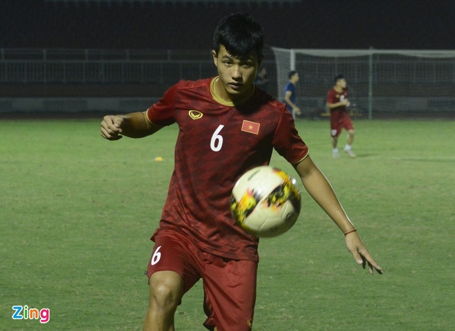 Hoa Nhat Ban, U19 Viet Nam gianh ve du giai chau A 2020 hinh anh 6