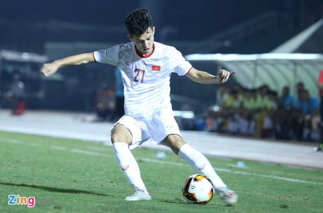 Hoa Nhat Ban, U19 Viet Nam gianh ve du giai chau A 2020 hinh anh 9