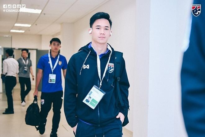 Thai Lan thua nguoc Malaysia 1-2 du Chanathip ghi ban som hinh anh 13