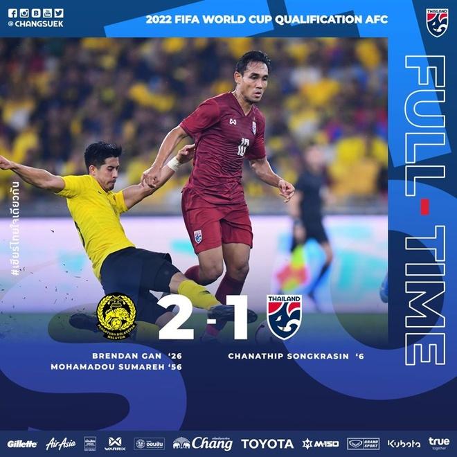 Thai Lan thua nguoc Malaysia 1-2 du Chanathip ghi ban som hinh anh 22