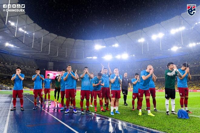 Thai Lan thua nguoc Malaysia 1-2 du Chanathip ghi ban som hinh anh 15