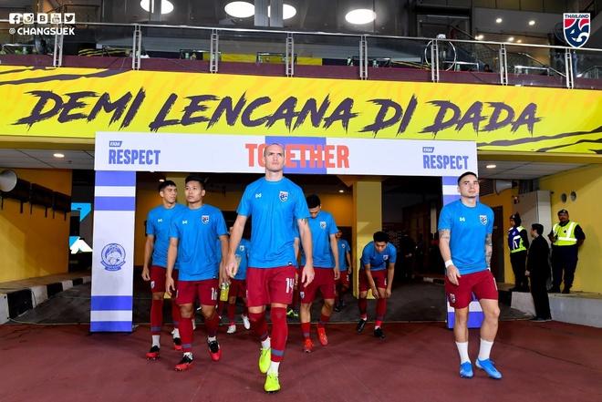 Thai Lan thua nguoc Malaysia 1-2 du Chanathip ghi ban som hinh anh 16