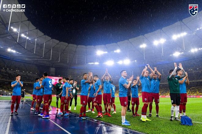 Thai Lan thua nguoc Malaysia 1-2 du Chanathip ghi ban som hinh anh 17
