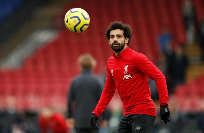 Khong Salah, Liverpool thang tran thu 12 sau 13 vong hinh anh 9